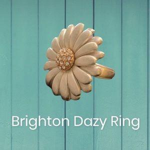 🌼 Brighton Dazy Ring